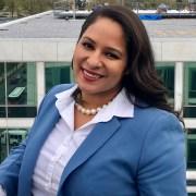 Leidy Perez-Davis, KIND.org