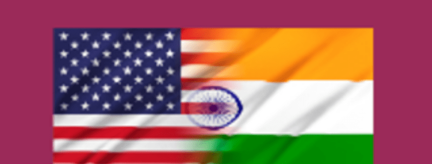USA-India Summit, latinas in business