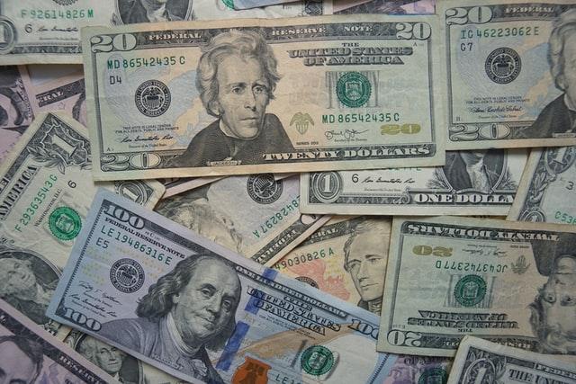 money, Fiserv, Back2Business Grant