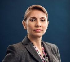Graciela Monteagudo, Latina board member