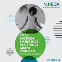 Phase 4, Small Business Emergency Assistance