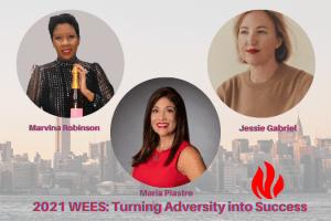 2021 WEES Women's Panel