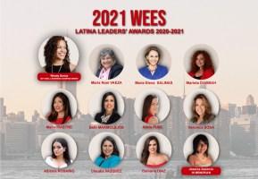 Latina Leaders Awards,