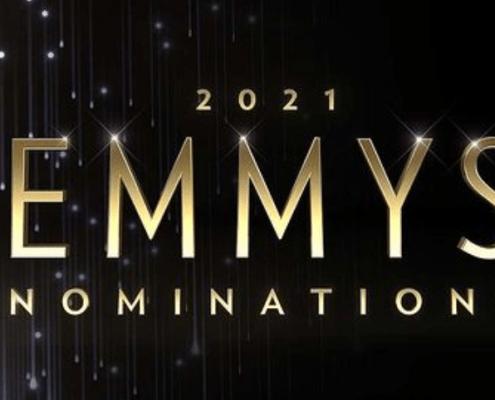 Emmy Award nominations