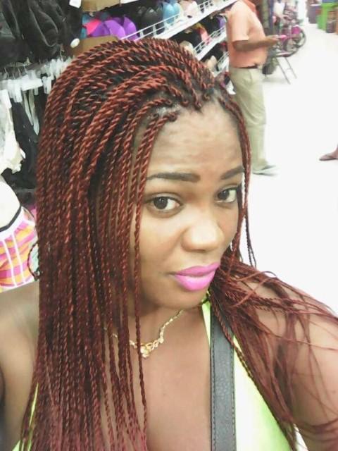 Jamaican Girl – Merdyce