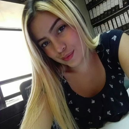 Is a Colombian Girl your dream?