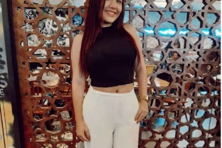 Colombian Girl online