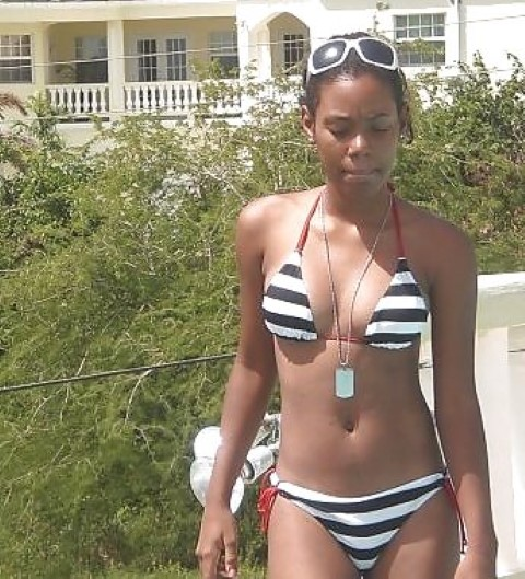 My dream Jamaican Girl?