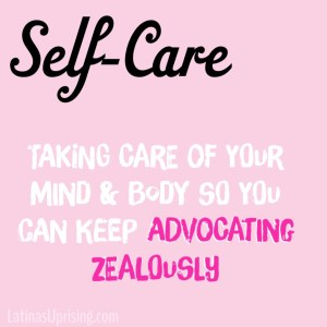 self-care for attorneys
