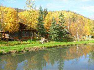 Chena-Hot-Springs-Resort-Image Credit: Chenahotsprings.com