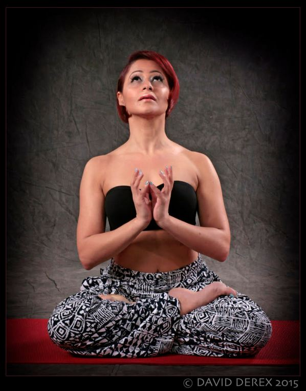 Latina Wanderlust: Meet Yoga/Meditation Expert, Ashley Rose