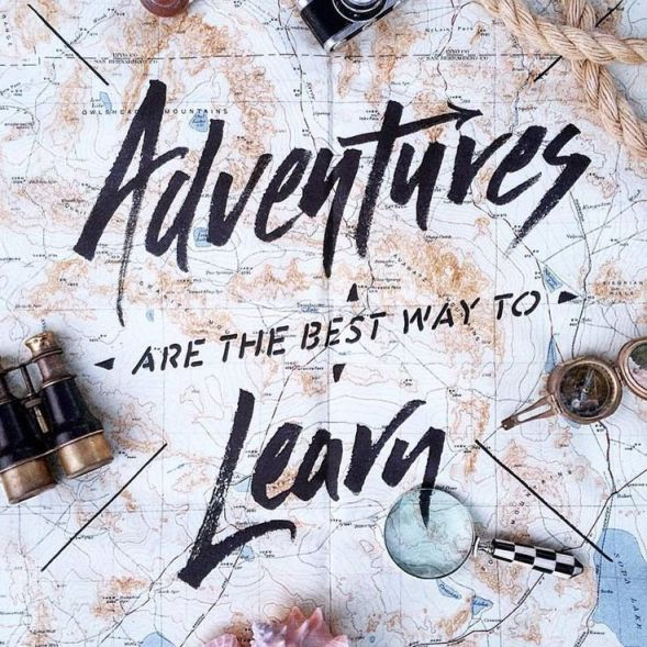 Latinas Who Travel Adventures