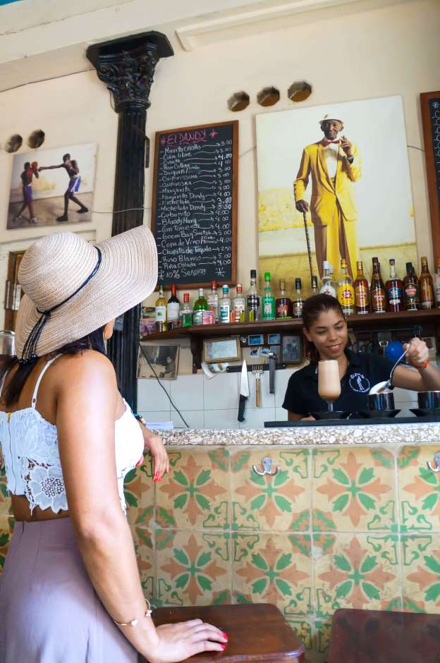Caribbean Travel: Best Places to Eat and Drink in Havana Cuba
