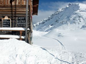 austria ski resort pichl latina travel
