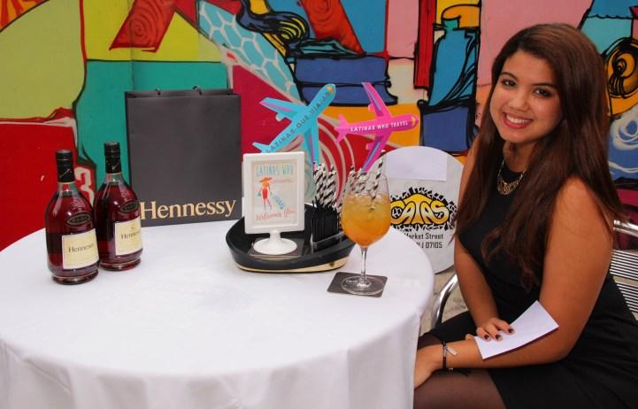 Latinas Who Travel NY Ambassador