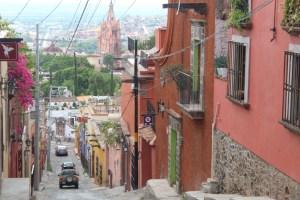 Mejores Cosas que hacer en San Miguel de Allende: El Corazón de México