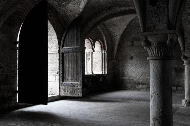 downton abbey hampshire Highclere Castle