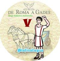 V Certamen «De Roma a Gades»