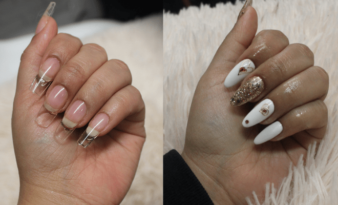 The Healthier Alternative To Acrylic Nails That Will Save