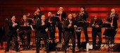 Spanish Harlem Orchestra at Koerner Hall - Toronto - December 2011 - 09