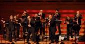 Spanish Harlem Orchestra at Koerner Hall - Toronto - December 2011 - 10