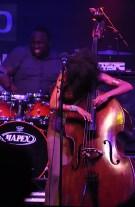 11 - Esperanza Spalding - 2012 TD Toronto Jazz Festival