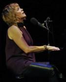 19 - Karrin Allyson - 2012 TD Toronto Jazz Festival