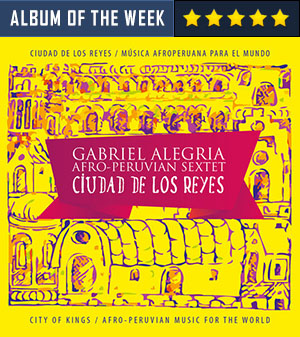 Gabriel Alegria