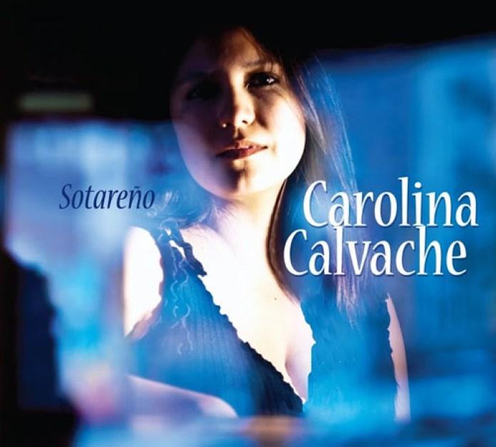 Carolina Calvache - Sotareño