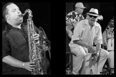 08 Ray Mantilla Ensemble (Ivan Renta, Cucho Martinez, Ray Mantilla, Bill Elder)