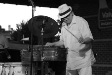 09 Ray Mantilla Ensemble (Ray Mantilla)