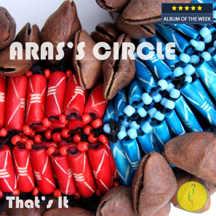 Ara's Circle - That's it