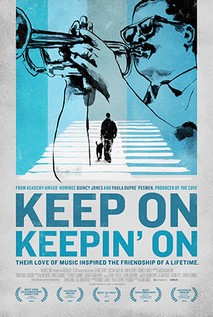 Keep On Keepin On Movie Poster