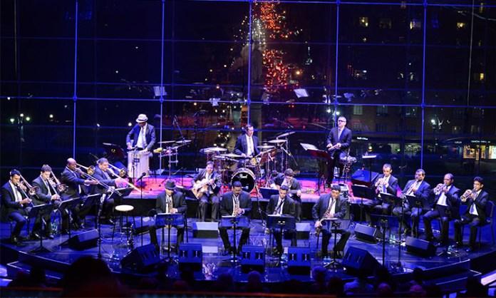 SpokFrevo Orchestra