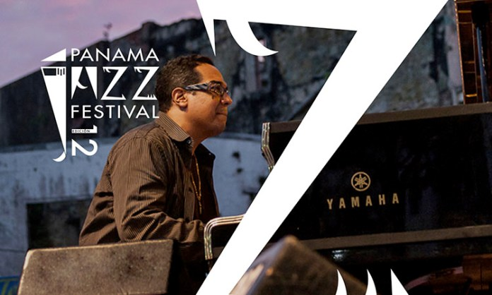 Panama Jazz Festival 2015