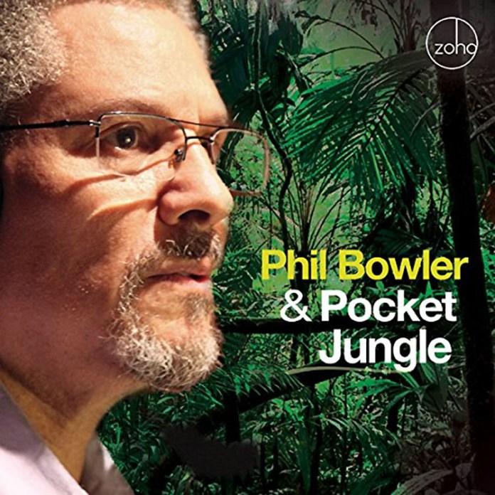Phil Bowler & Pocket Jungle