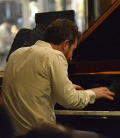 Anat Cohen Quartet - Aaron Goldberg