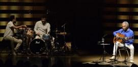 Gilberto Gil at Koerner Hall - Toronto - April 7 2015 - 02