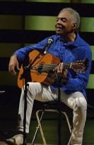 Gilberto Gil at Koerner Hall - Toronto - April 7 2015 - 07