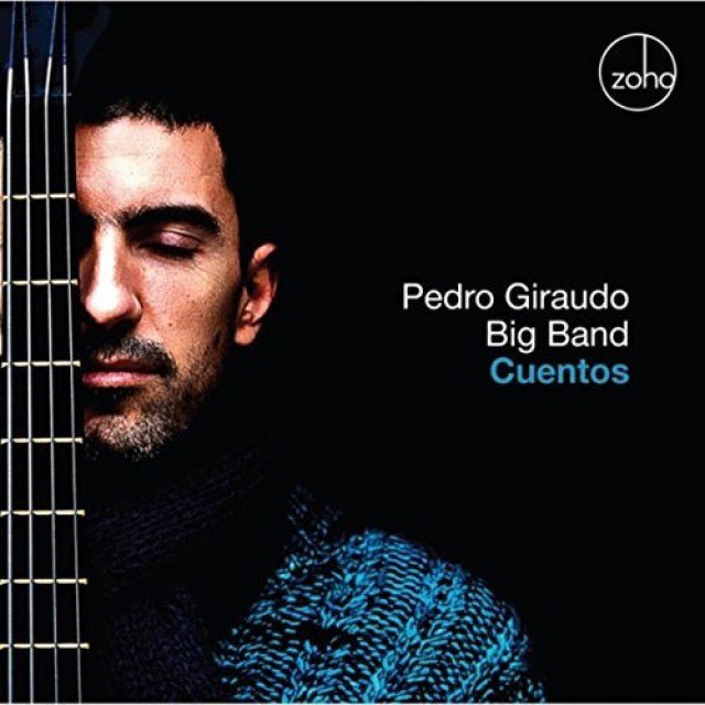 Pedro Giraudo Big Band - Cuentos