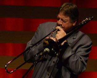 Conrad Herwig - Eddie Palmieri Salsa Orchestra 01