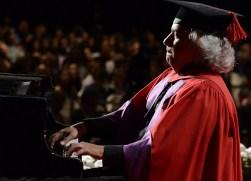 Manuel Obregon at York University Toronto - June 16 2015 07