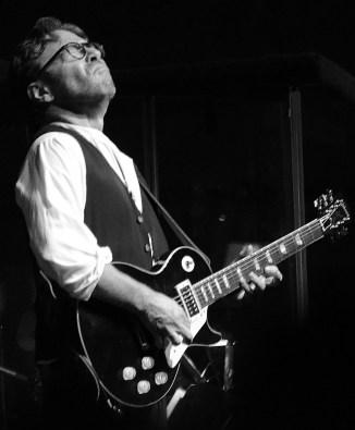 Al Di Meola - TD Toronto Jazz Festival 2015 02