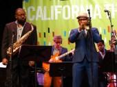 Etienne Charles - World Premiere of The San Jose Suite at #SJZSummerFest 12