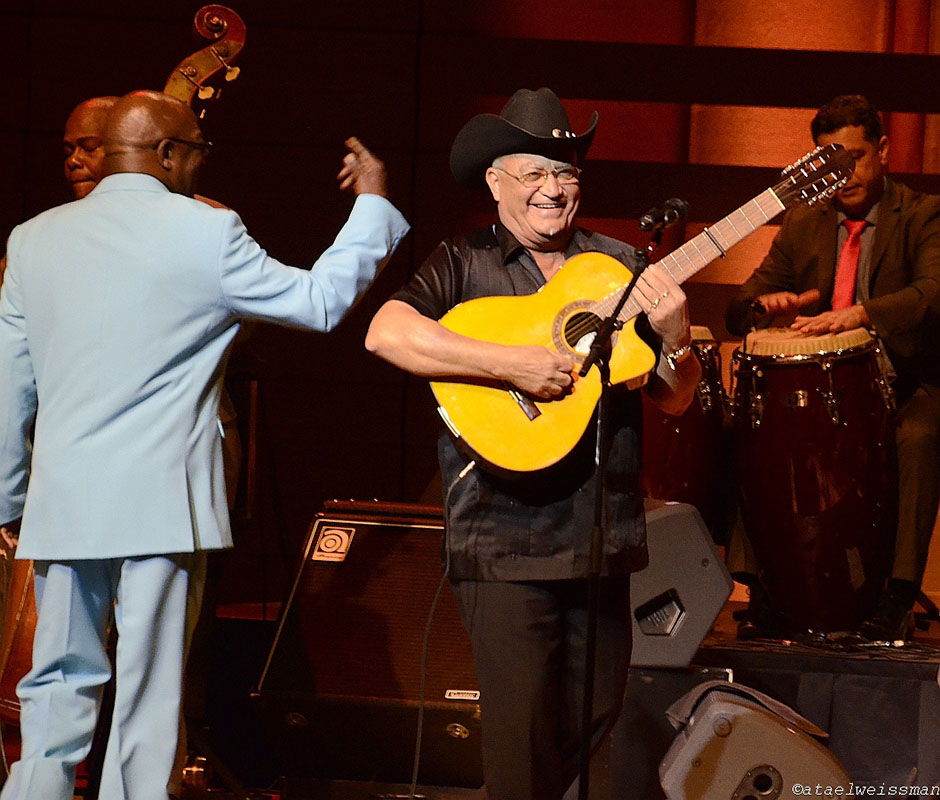 Buena Vista Social Club in Toronto 15