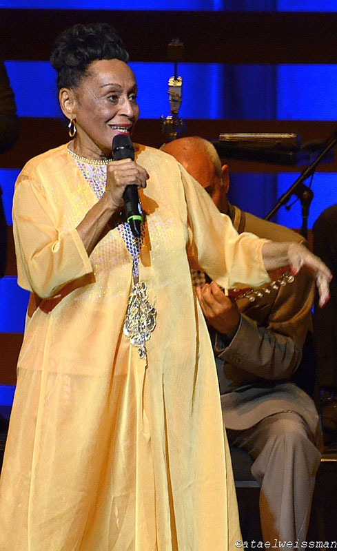 Buena Vista Social Club in Toronto 22