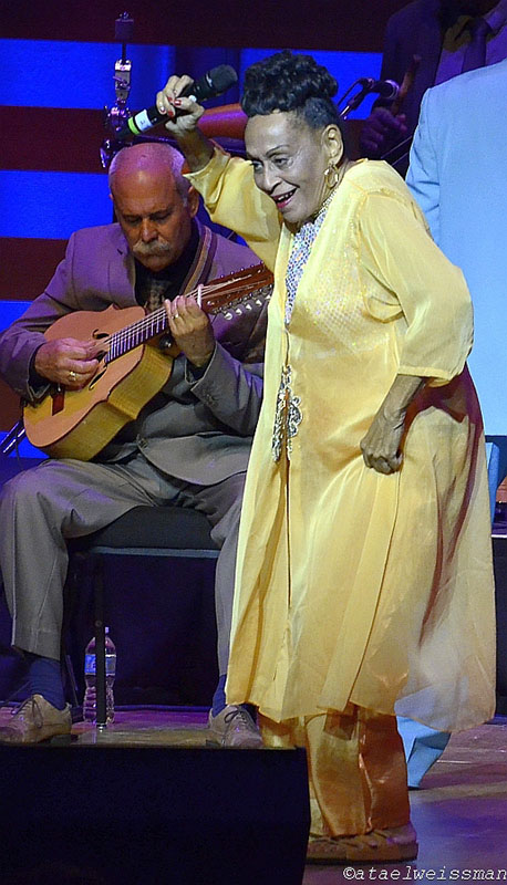 Buena Vista Social Club in Toronto 28