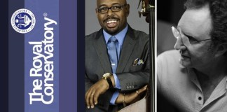 Christian McBride and Tip City & James Gelfand Trio