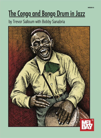 Trevor Salloum with Bobby Sanabria - The Conga and Bongo Drum in Jazz