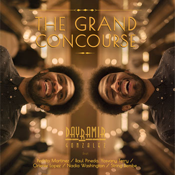 Dayramir Gonzalez - The Grand Concourse